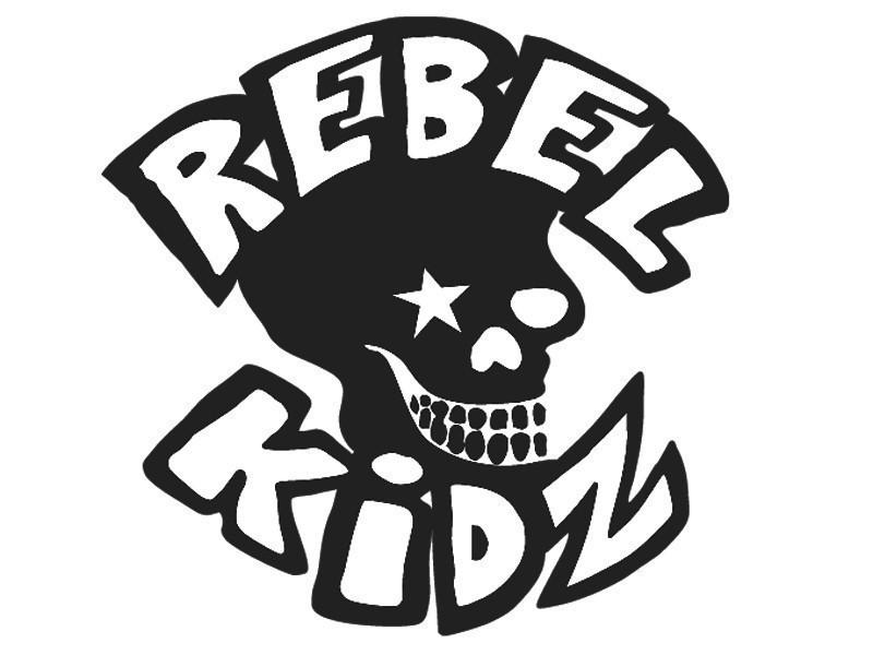 rebel kidz kinder helm fahrradhelm billard kugel schwarz. Black Bedroom Furniture Sets. Home Design Ideas